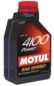 MOTUL 4100 Power
