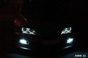 CCFL Angel Eyes