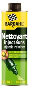 Injector Cleaner 6 in 1