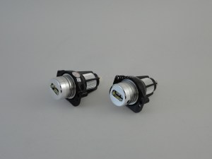 LED Angel Eyes крушки  e90/е91 05-08г.