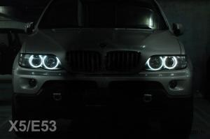 LED Angel Eyes крушки